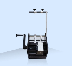 电动带装单边电容剪脚机      ZB-202K