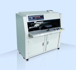 无铅半自动浸焊机             ZB3020DG
