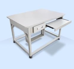 ZB3545TS-Z贴片机工作桌 ZB3545TS专用工作台带飞达储存