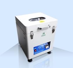 全自动锡膏搅拌机       ZB500S
