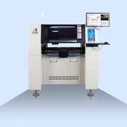 昆山正邦贴片机 高速 全自动SMT视觉贴片机 ZB4050LS